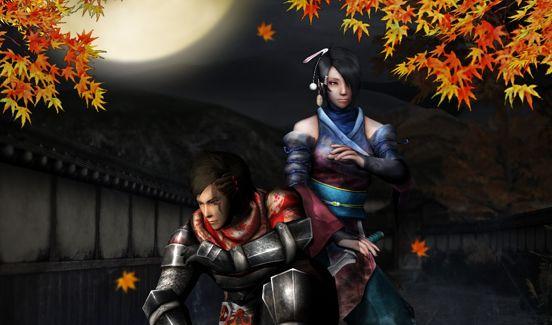 Shinobido 2: Revenge of Zen is niet de beste PR voor ninja's