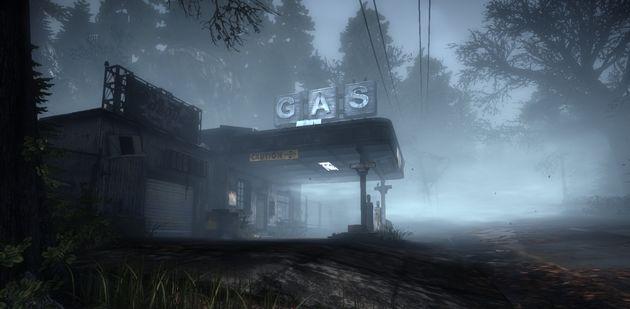 Silent Hill 8 heet Downpour, komt in de herfst