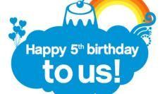 Skype bestaat vijf jaar