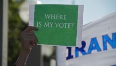 Slideshare tip: Wat er gebeurde in Iran