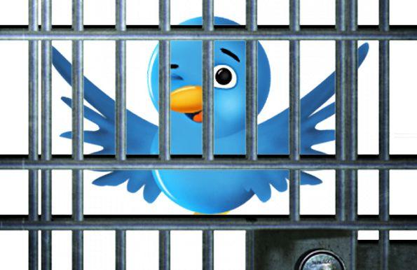 Slotjes op Twitter: pottenkijkers of grote geheimen?