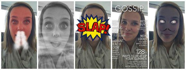 snapchat-update-effecten