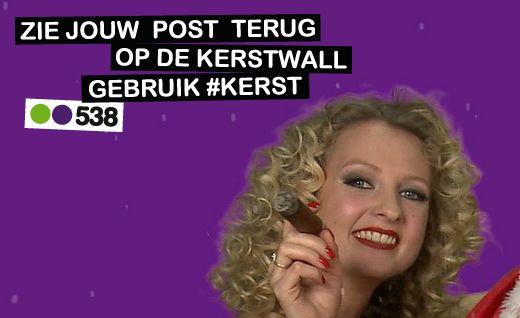 Snipper en Radio 538 realiseren de grootste kerstgroet van Nederland