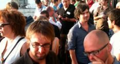 Social Marketing Meetup in Antwerpen een succes