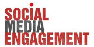 Social Media engagement leidt niet tot groei in bereik [infographic]