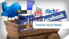 Social Media Seminar in Zoetermeer