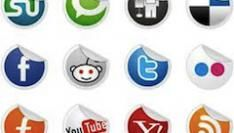 Social Media volgt traditionele rolpatronen