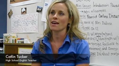 Social Media voor docenten en leerlingen: het onderwijs moet eraan geloven!
