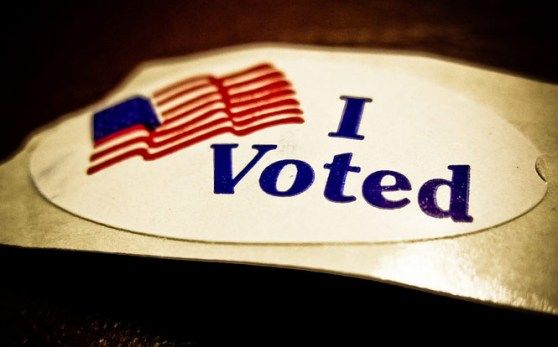 Social media weten de winnaar van de Amerikaanse presidentsverkiezingen [Infographic]