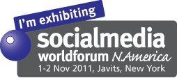 Social Media World Forum NY #inspiratie