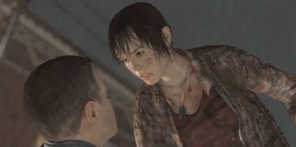 Sony knalt erin met Beyond: Two Souls, The Last of Us en Assassin's Creed Vita