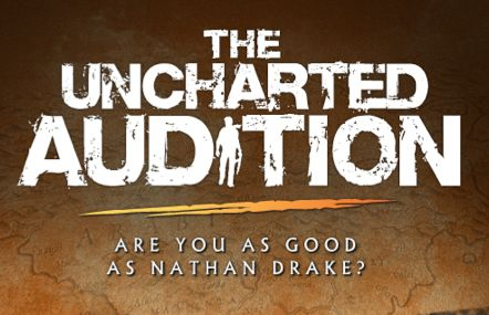 Sony organiseert game-audities voor Uncharted 3