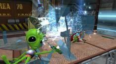 Sony patched de PS3-game Pain naar 3D