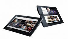 Sony Tablet S1 en S2 zouden een Hit kunnen worden