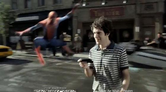Spiderman heeft een zwak voor Sony en Microsoft