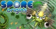 Spore op de iPhone & iPod Touch
