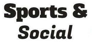 Sportevents doen het goed op Facebook [Infographic]