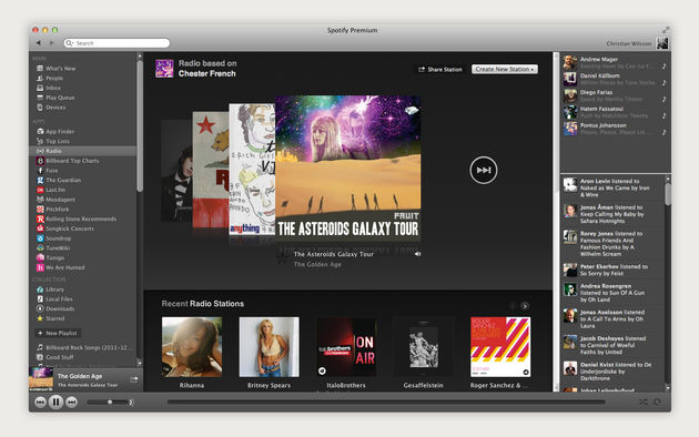 Spotify komt snel met vernieuwde Radio