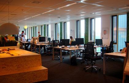Startupbootcamp Amsterdam start inschrijvingen voor 2014