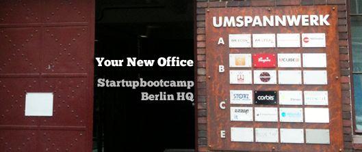 Startupbootcamp Berlijn maakt de 10 finalisten bekend