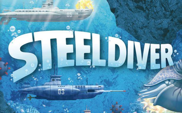 Steel Diver blijft te veel aan de oppervlakte