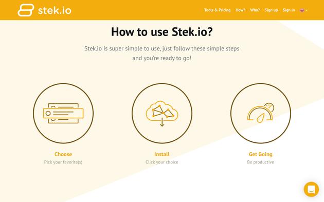 Stek How