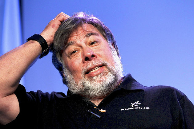 Steve Wozniak: 'Microsoft innovatiever dan Apple'