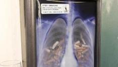 Stoppen met roken: Adbins for Quit