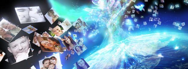 Stuur een gelukkige foto naar Ubisoft en word onderdeel van Rez 2