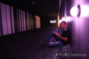 Stylecowboys Highlights van IFA 2011 [2]