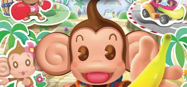 Super Monkey Ball 3D: voor het spelen de kerk uit