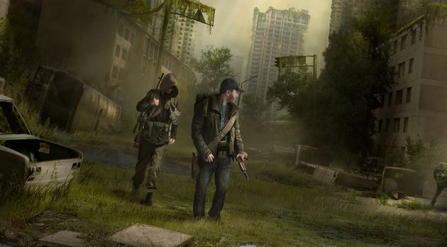 Survarium: het S.T.A.L.K.E.R. MMO, anyone?