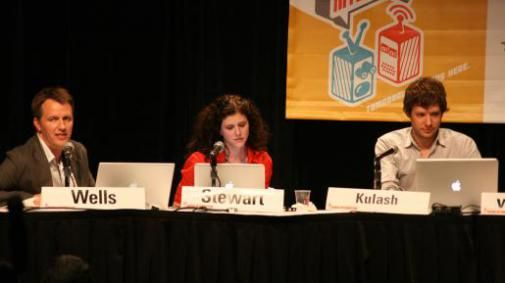 SXSW: How to create a Viral Video