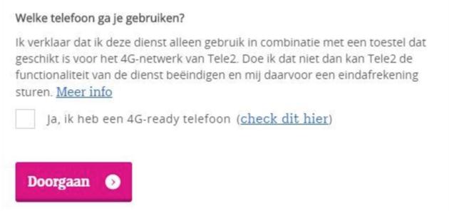 tele2-bevestiging