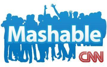 Televisienetwerk CNN wil techblog Mashable overnemen voor 200 miljoen dollar
