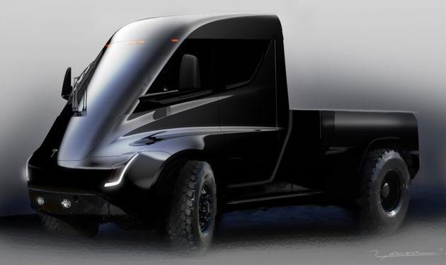 Tesla_pick-up