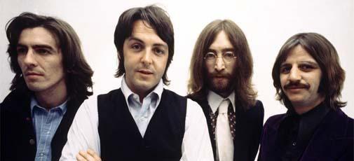 The Beatles inspireren nieuwe muziek videogame