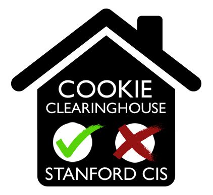 The Cookie Clearinghouse