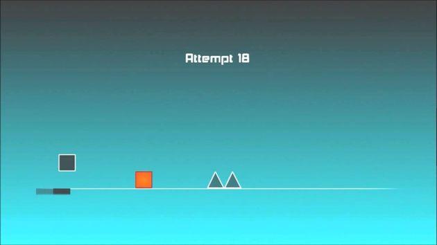 The Impossible Game Level Pack, voor wie de uitdaging aandurft