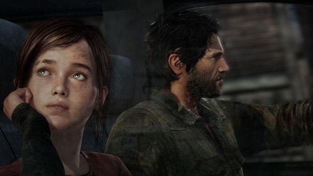 The Last of Us komt deze zomer naar PS4