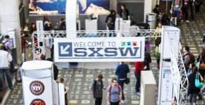 The New Digital Age @ SXSW