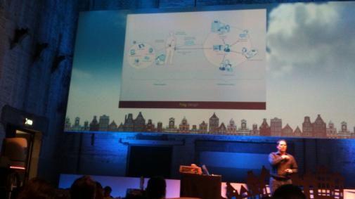 The Next Web: Adam Richardson over innovatie, business en design