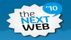 The Next Web dag 1 (deel 1)