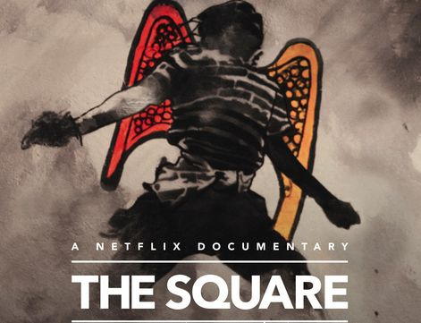 The Square, Netflix original documentaire, vanaf 17 januari te zien