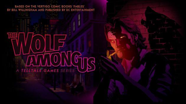 The Wolf Among Us: Episode 1: Waar blijft deel 2?