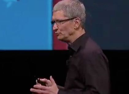 Tim Cook maakt excuses voor Apple Maps
