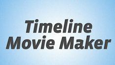 Timeline Movie Maker; nu ook voor Facebook pages