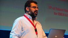 #TNW Ricardo Baeza-Yates: Pagerank werkt niet meer