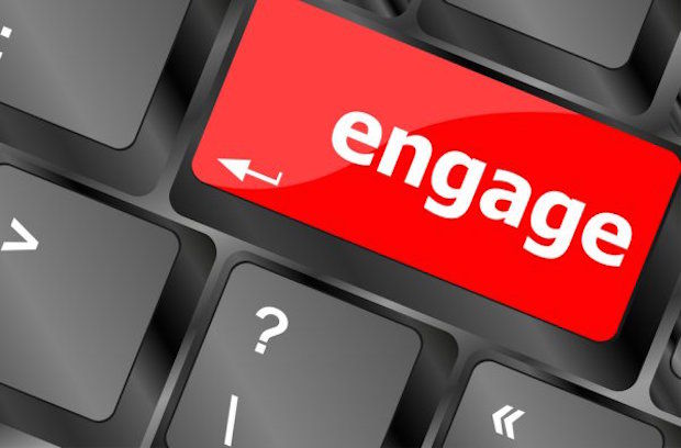 toetsenbord engagement
