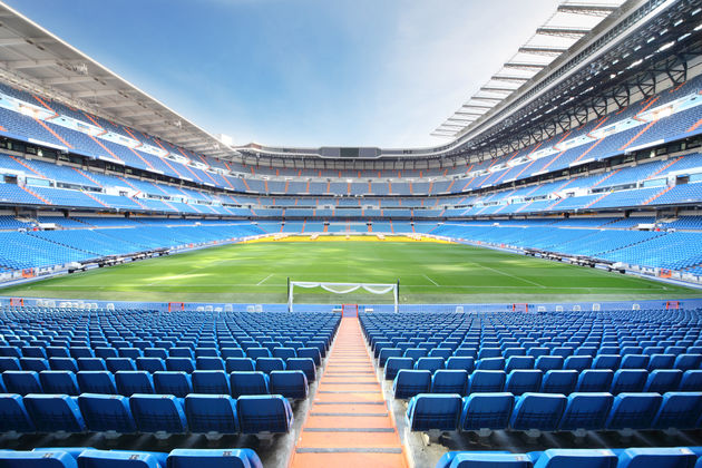 Top Europese voetbal ontvangt € 5 miljard aan televisierechten